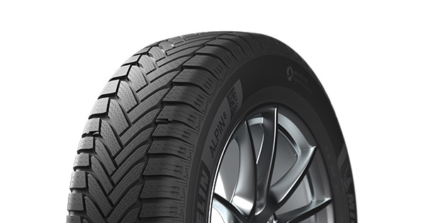 Michelin Alpin 6 téli abroncs
