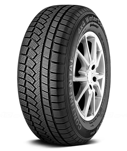 Continental 4x4WinterContact 265/60 R18 110H