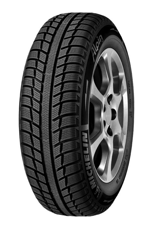 Michelin ALPIN A3 GRNX 165/65 R14 79T