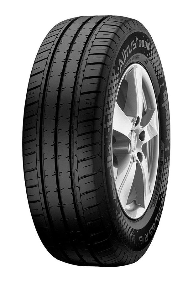 Apollo ALTRUST+ 195/70 R15C 104/102R