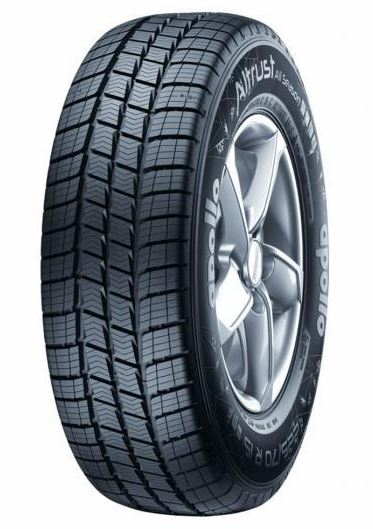 Apollo Altrust All Season 195/70 R15C 104/102R