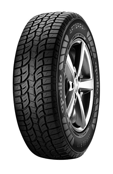Apollo APTERRA AT 235/85 R16 118/116R