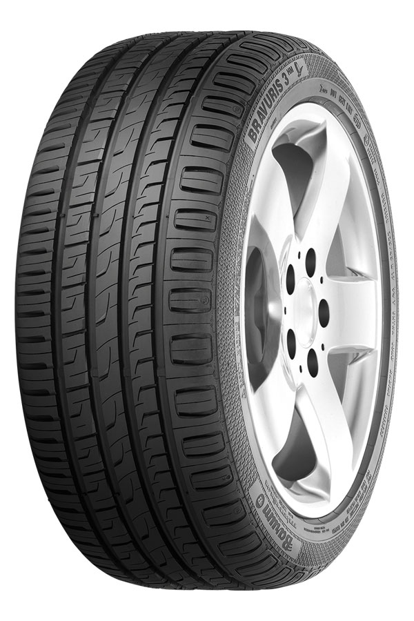 Barum Bravuris 3HM 245/40 R18 93Y