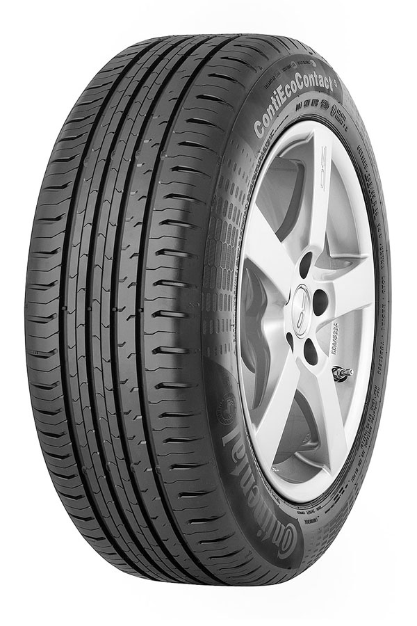 Continental ContiEcoContact 5 205/55 R16 94H XL