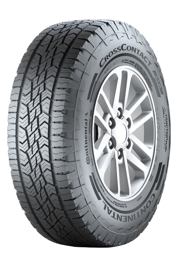 Continental CrossContact ATR 265/60 R18 110T