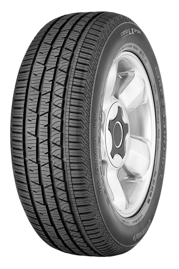 Continental CrossContact LX Sport 285/40 R22 110Y XL