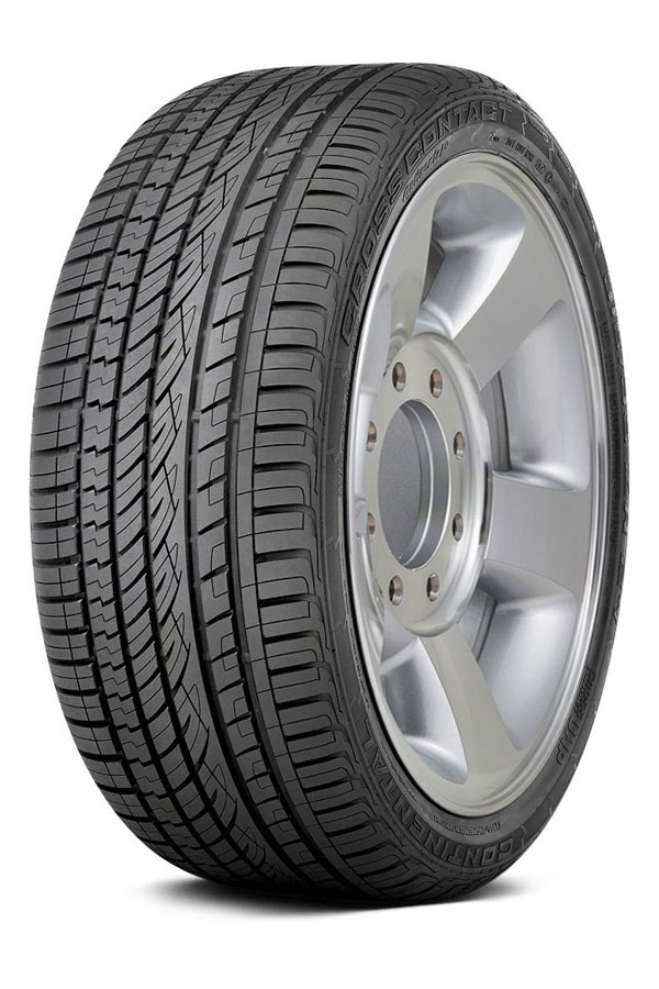 Continental CrossContact UHP 235/65 R17 108V XL