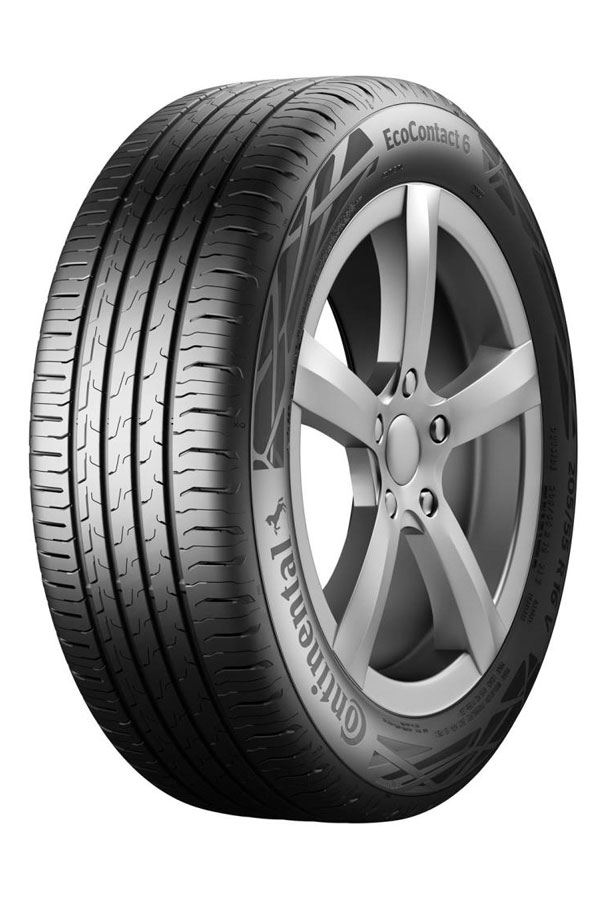 Continental EcoContact 6 245/45 R18 96W