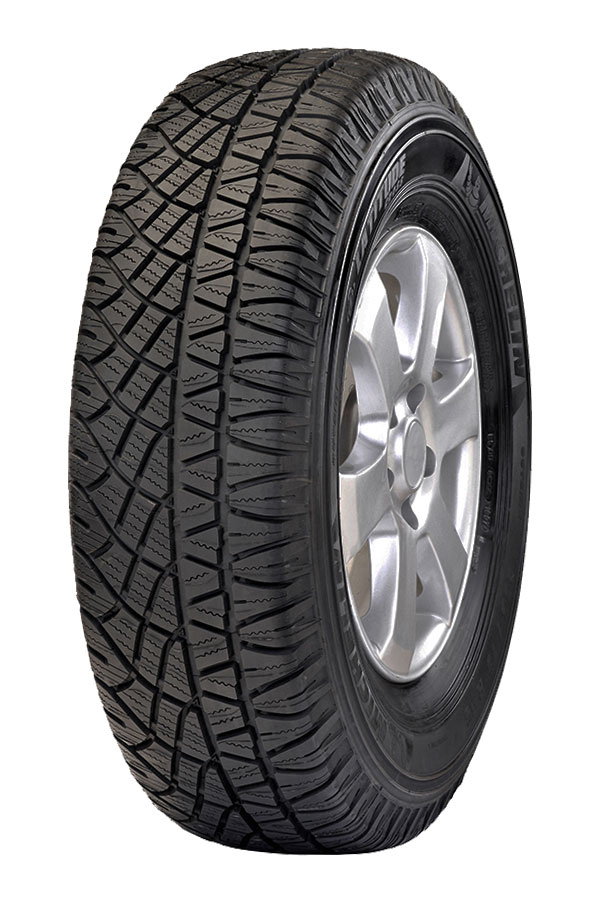 Michelin LATITUDE CROSS DT 235/65 R17 108H XL