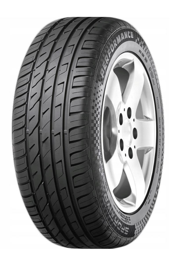 Sportiva Performance 235/40 R18 95Y XL