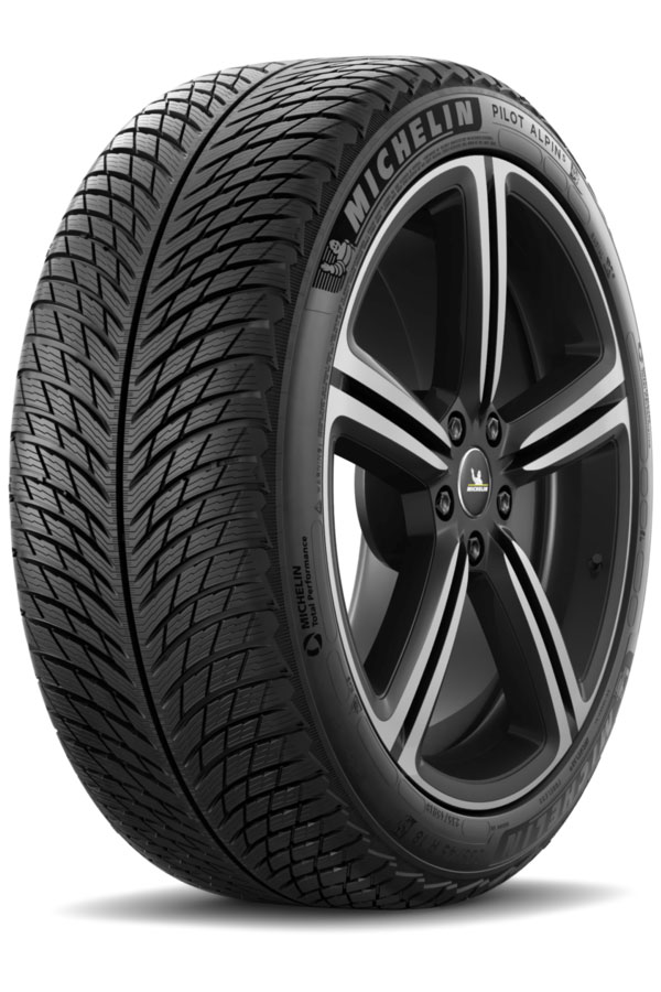 Michelin PILOT ALPIN 5 265/60 R18 114H XL