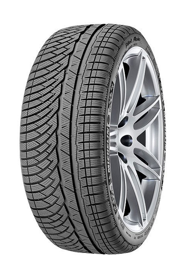 Michelin PILOT ALPIN PA4 235/40 R18 95W XL