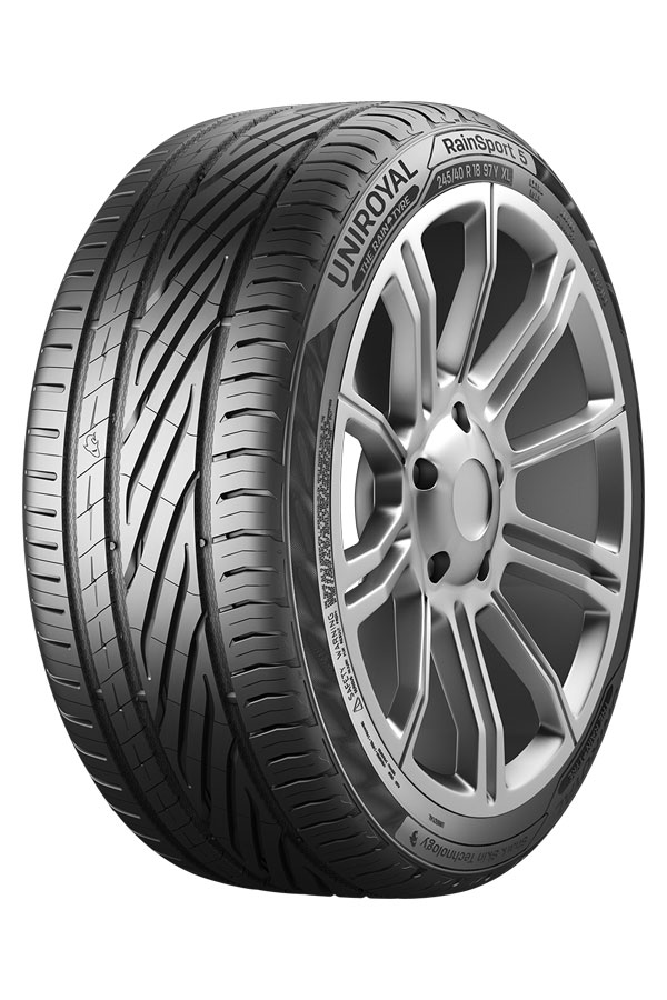 Uniroyal RainSport 5 205/55 R16 91H