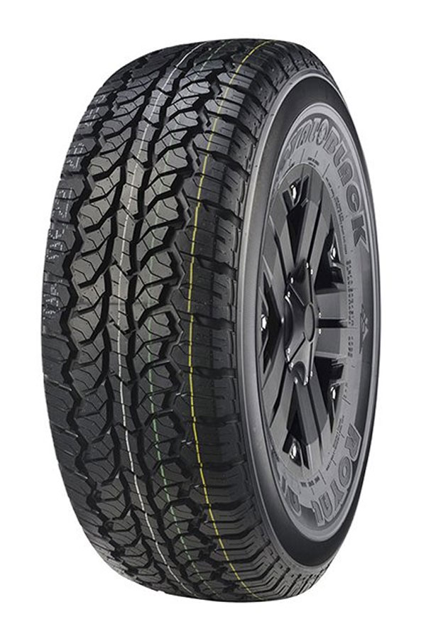 Royal Black Royal A/T 205/75 R15 97T