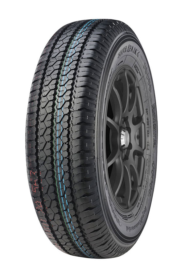 Royal Black Royal Commercial 155/ R12C 88/86R