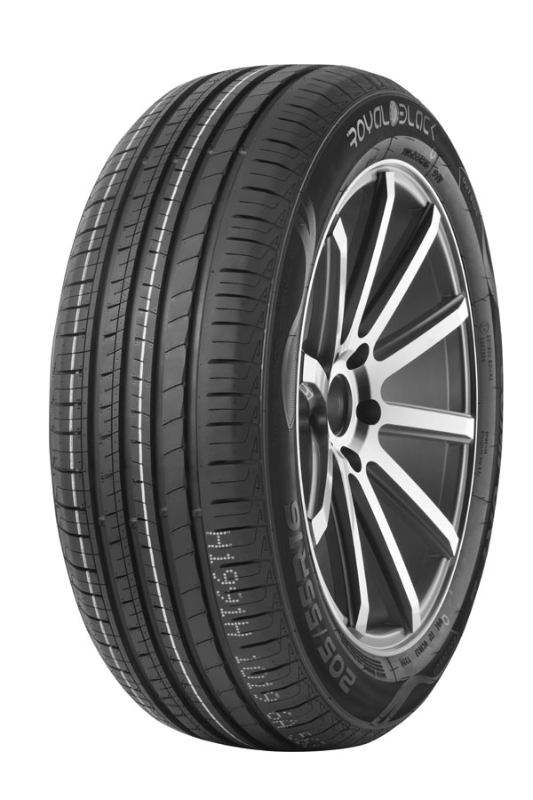 Royal Black Royal Mile 145/80 R13 75T