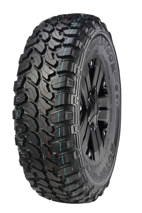 Royal Black Royal  M/T 285/75 R16 126/123Q