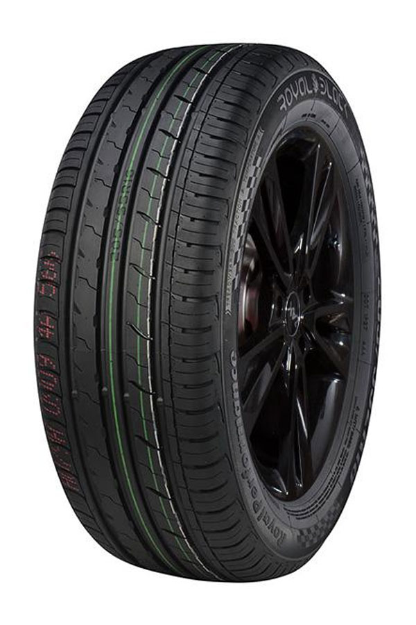 Royal Black Royal Performance 245/65 R17 107H