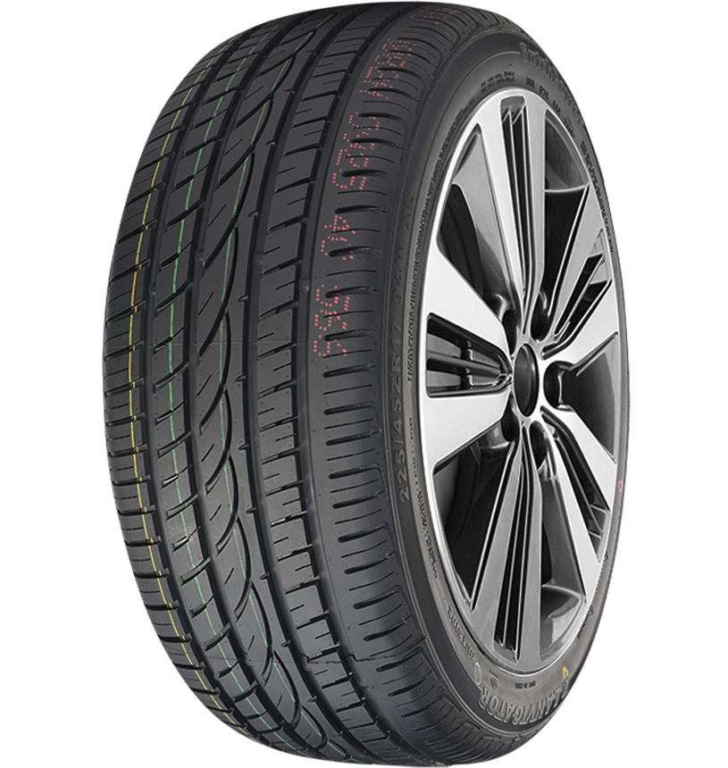 Royal Black Royal Power 195/55 R15 85V