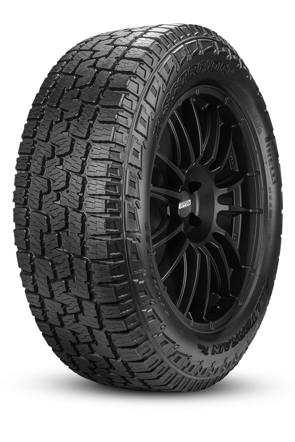 Pirelli SCORPION ALL TERRAIN PLUS 255/60 R18 112H XL