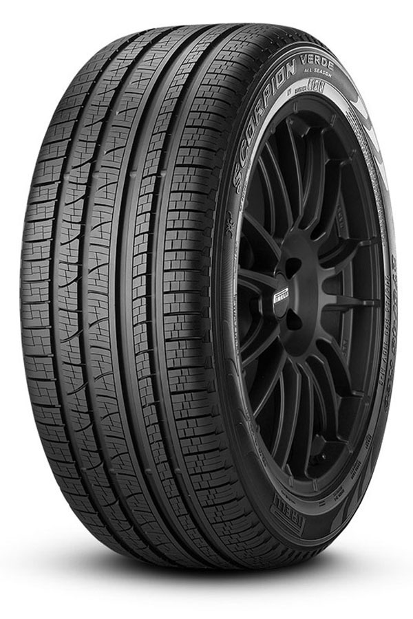 Pirelli SCORPION VERDE ALL SEASON 235/55 R19 105 XL
