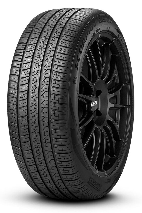 Pirelli SCORPION ZERO ALL SEASON 235/55 R19 105 XL